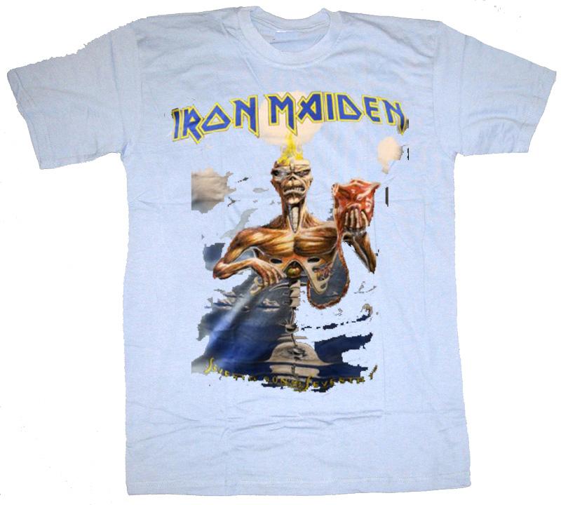 Iron Maiden SSOTSS
