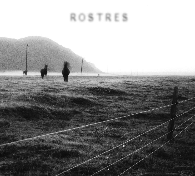 ROSTRES Les Corps Flottants