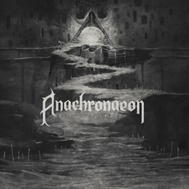 ANACHRONAEON Everyday Chronicles