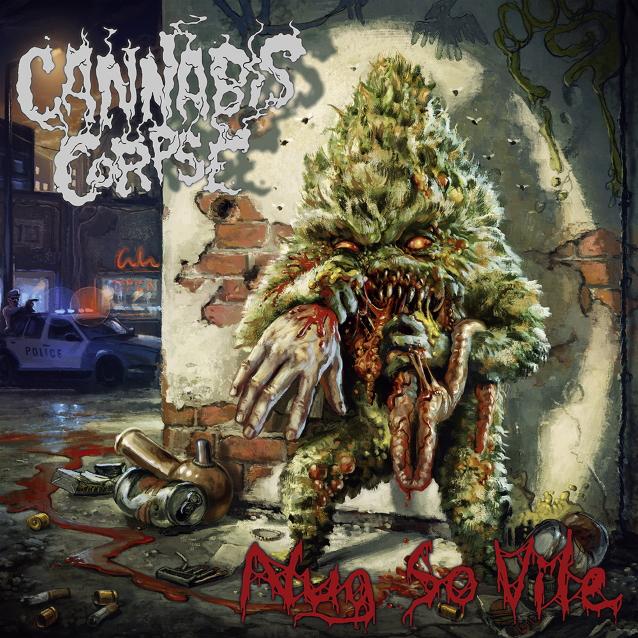 cannabiscorpsenugsovilecd