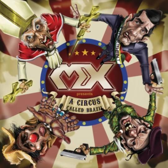 MX A Circuss Called Brazil