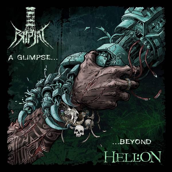 PRIPJAT - HELLON A glimpse beyond