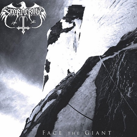 STORMCROW Face the Giant