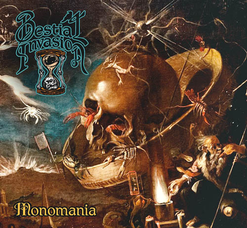 BESTIAL INVASION