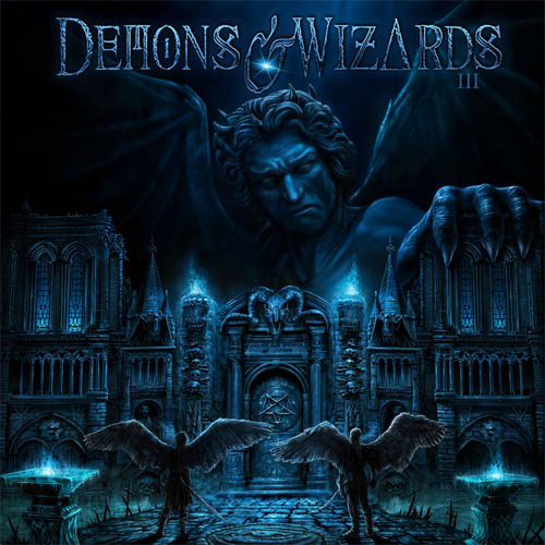 DEMONS WIZARDS