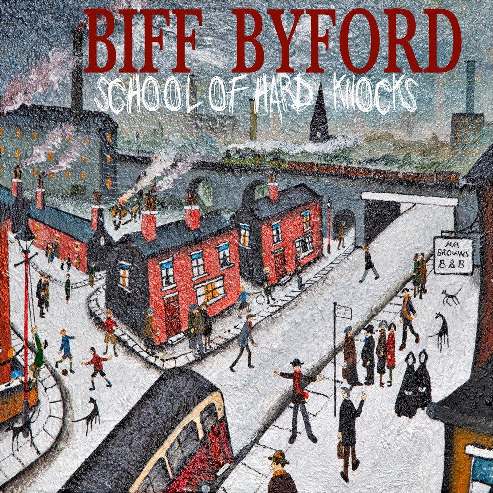 SAXON Biff Byford