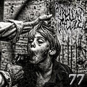 PURULENT JACUZZI 77