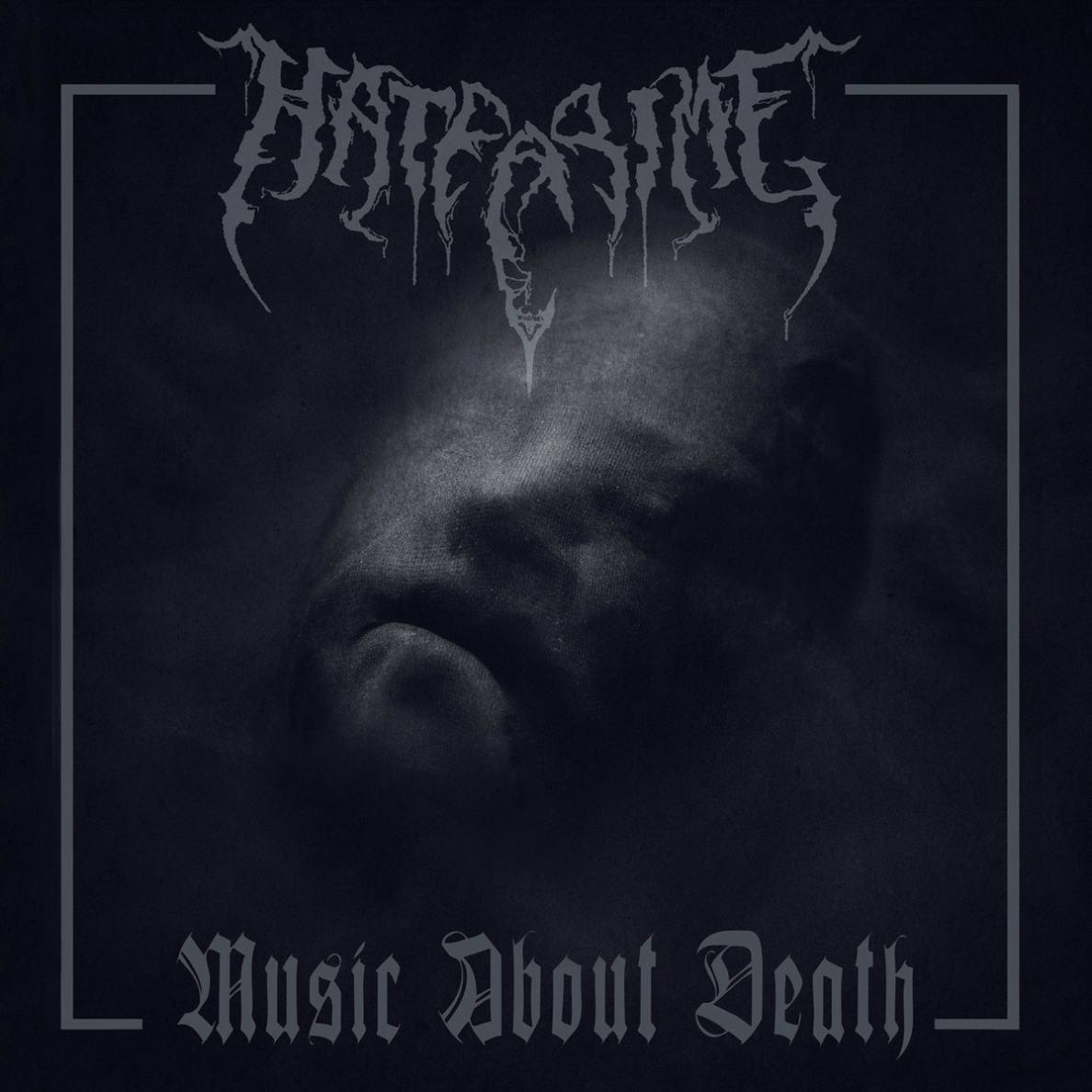 HATECRIME Music About Death