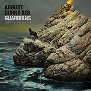 AUGUST BURNS RED Guardians