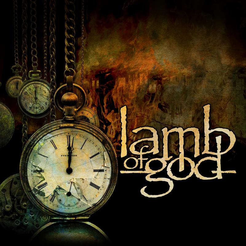 LAMB OF GO