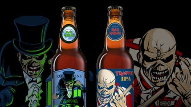 iron-maiden-introduce-trooper-ipa-and-fear-of-the-dark-english-stout