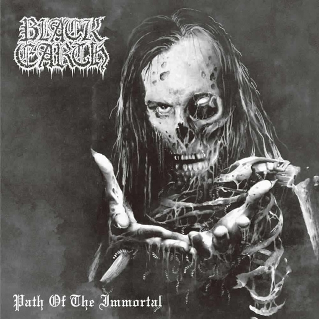 BLACK EARTH Path Of The Immortal