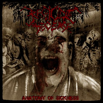 REGICIDE DECEASE Anatomy of Sickness