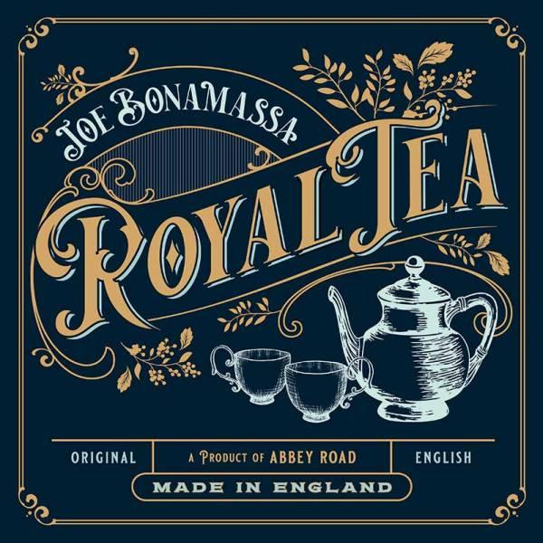 JOE BONAMASSA Royal Tea