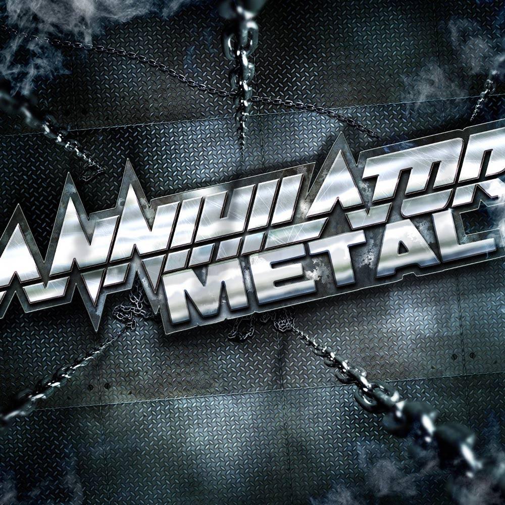 ANNIHILATOR Metal