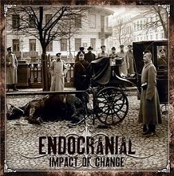 ENDOCRANIAL Impact of Change