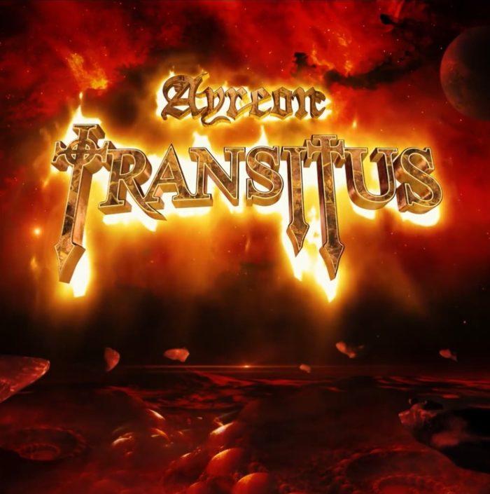 ayreon-transitus-cover