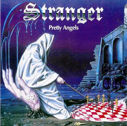 STRANGER Pretty Angels