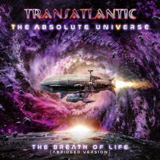 TRANSATLANTIC The Absolute Universe