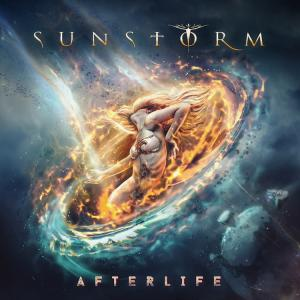 SUNSTORM Afterlife