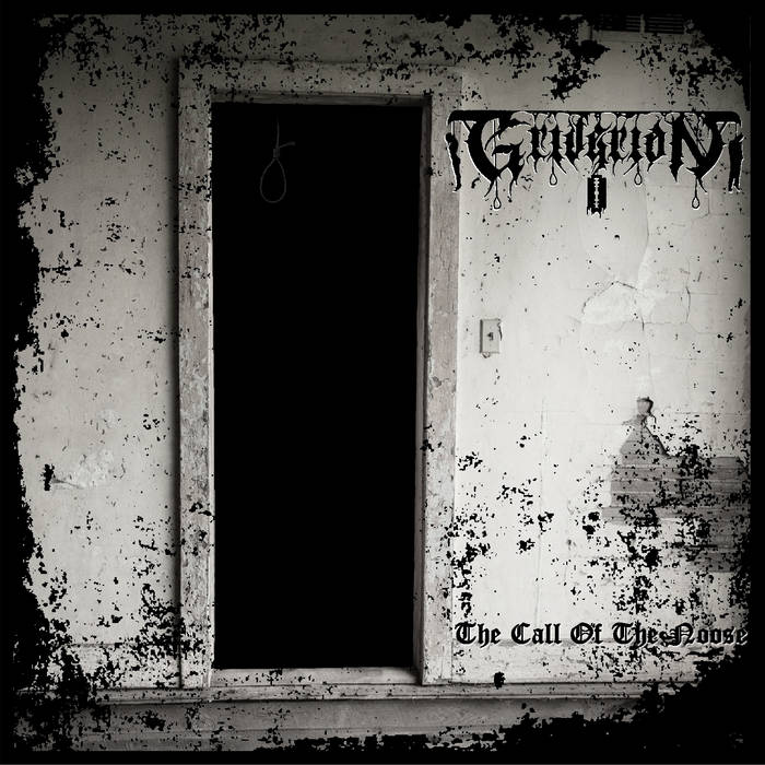 GRIVERION The Call of the Noose
